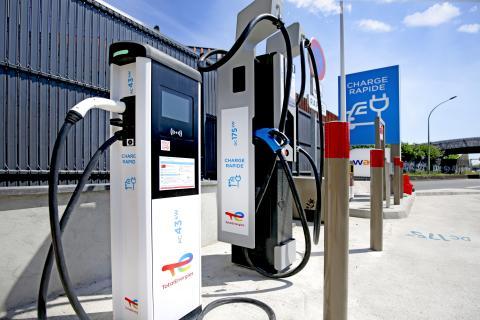 Oplossingen voor het laden van elektrische bedrijfsvoertuigen, aangepast aan de behoeften van het bedrijf
