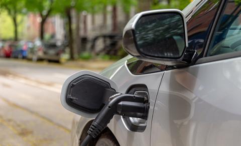 Les projets EV Charge encouragent la mobilité électrique