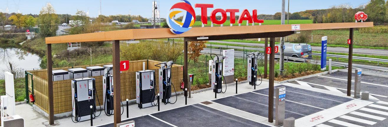 EV Charge solutions and services